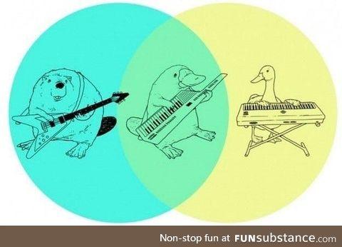 A Ven Diagram done right