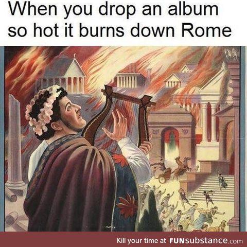 Nero nero