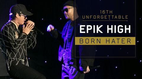 Veteran HipHop group EPIK HIGH turns to a little comedy after being told not to cuss