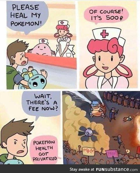 PokEAmon