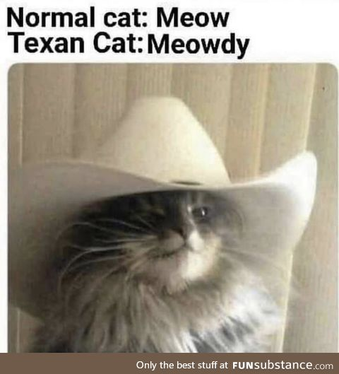 You have yeed your last meow