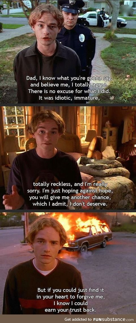 Hahaha malcolm in the middle's just such awesome sh*t