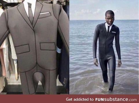 """Swim """"suit"""""""