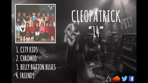 The title alone had me interested. belly button blues - cleopatrick