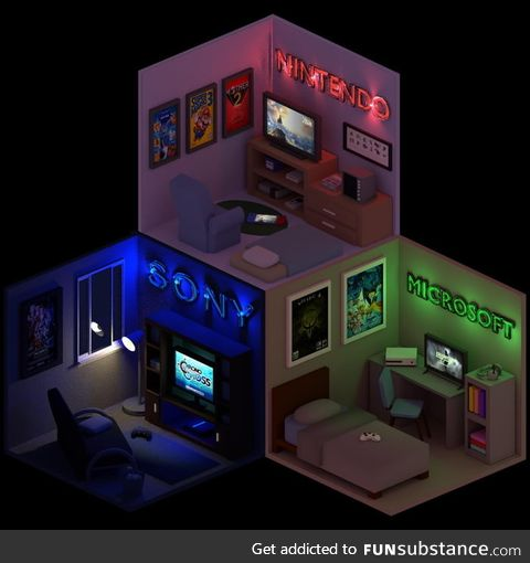 Corner: Nostalgia