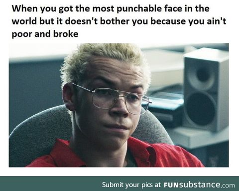 Will Poulter everybody