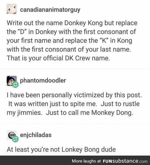 Monkey bong