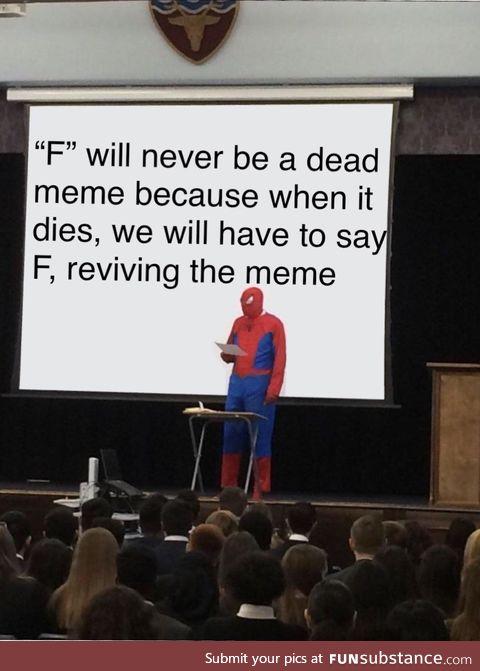 memes will never die