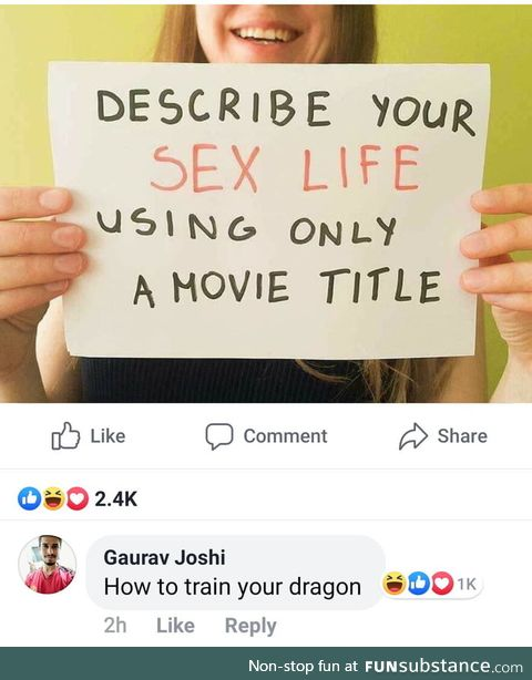 Put down your movie names!