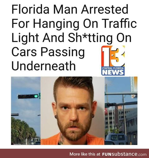 One and Only: The Florida Man