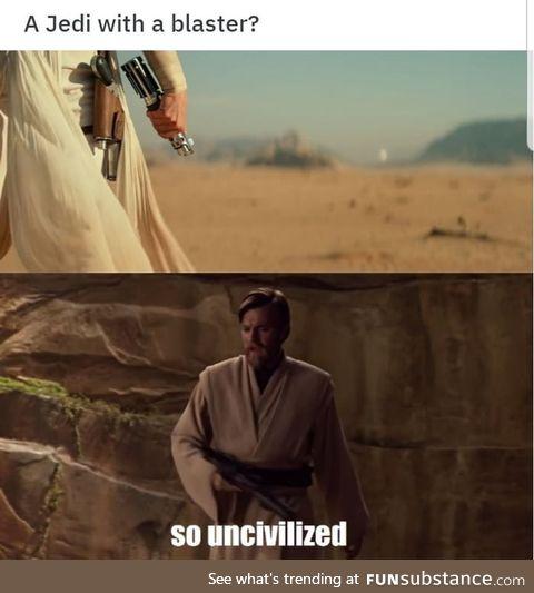 """""""Skywalker"""""""
