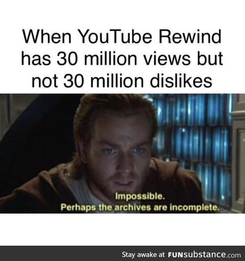 They are definitely incomplete