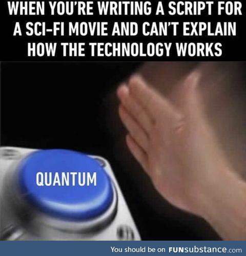 Basically every MCU movie ever