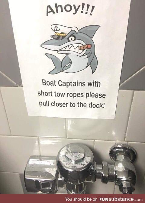 Ahoy!!!