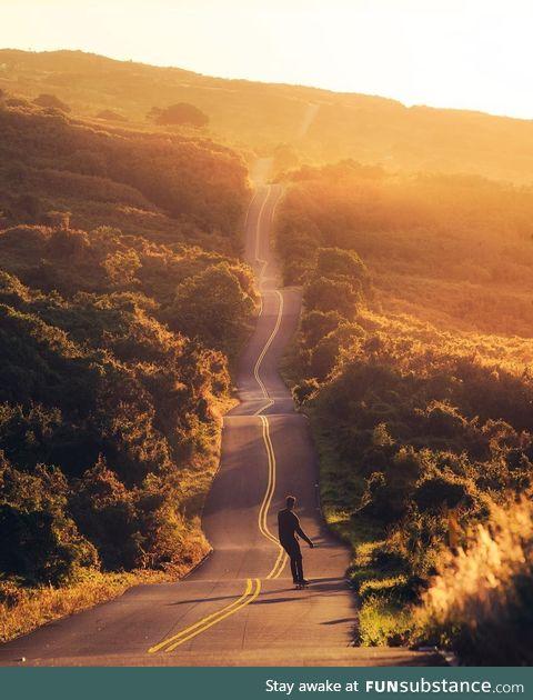 Wandering on the road to Hana {Maui, Hawaii}