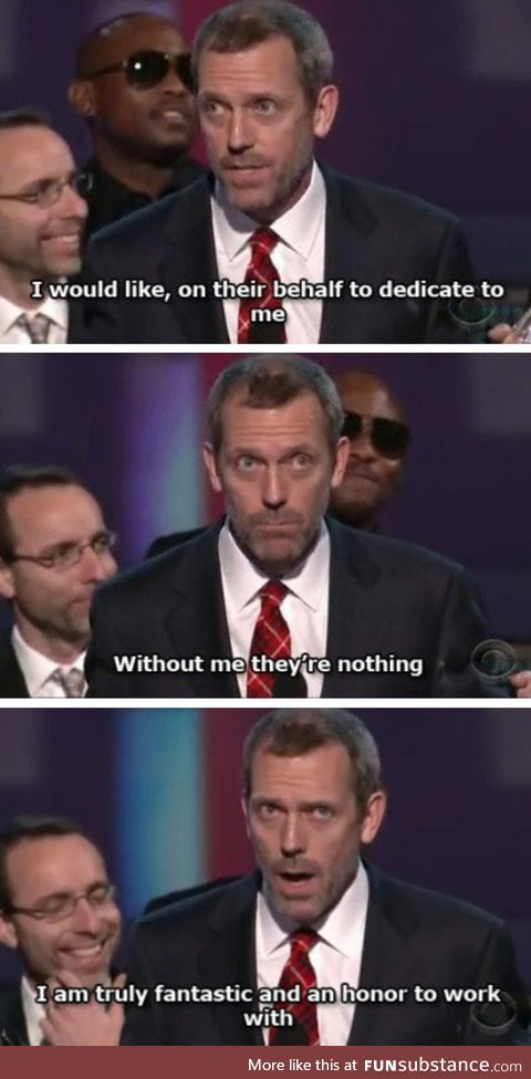 """the award"""