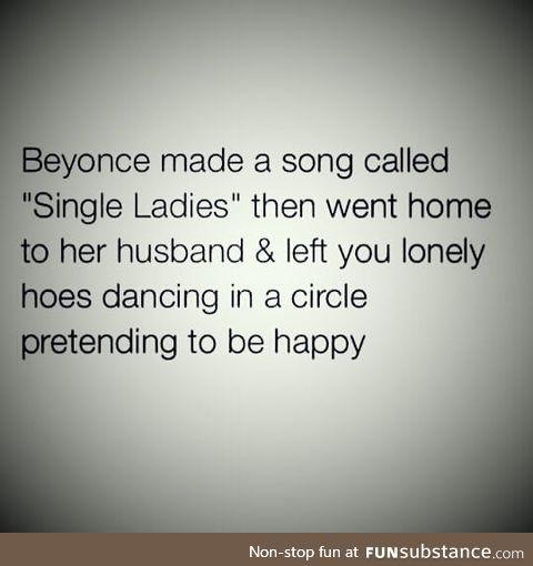 Yeah...It's true
