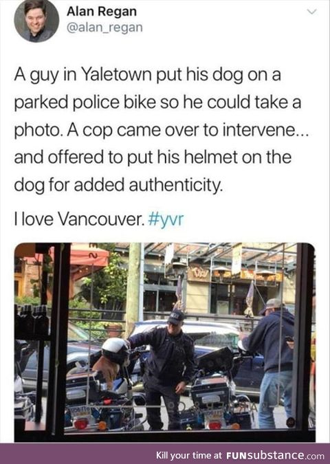 Police bro