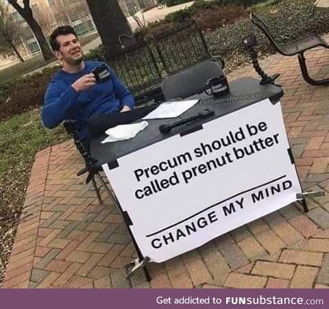 Prenut butter