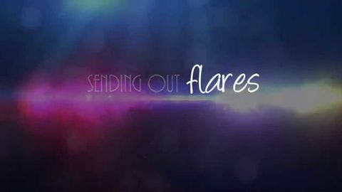 You Are Not Alone. Someone's out there, sending out flares