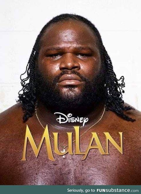 New movie adaptation