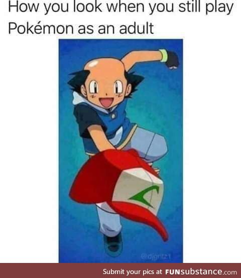Gotta catch em all!