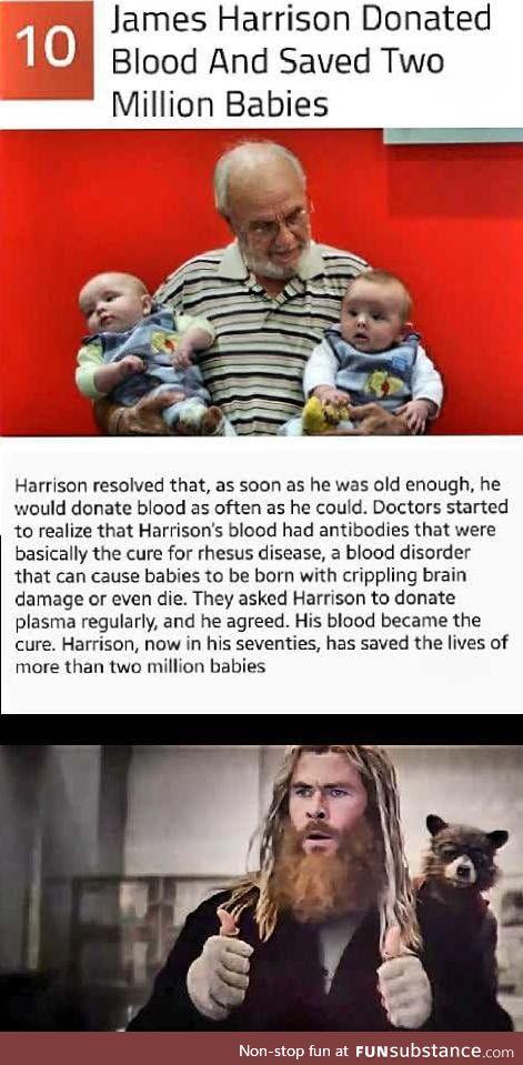 That's pretty impressive