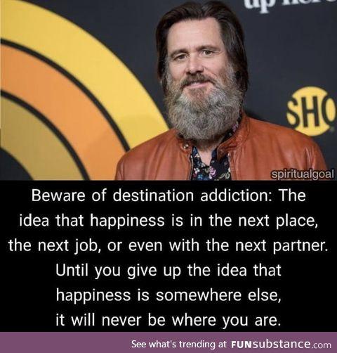 Wise man Jim