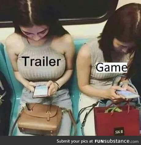 Mobile games in nutshell.