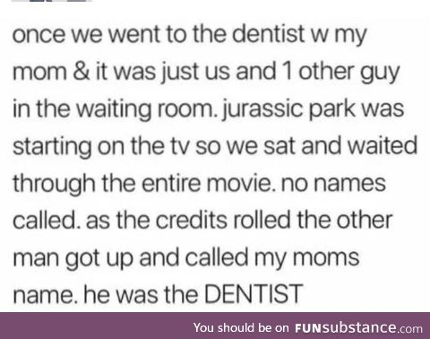Dentisy