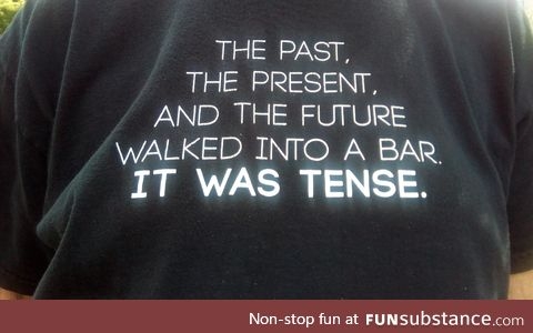 This shirt.