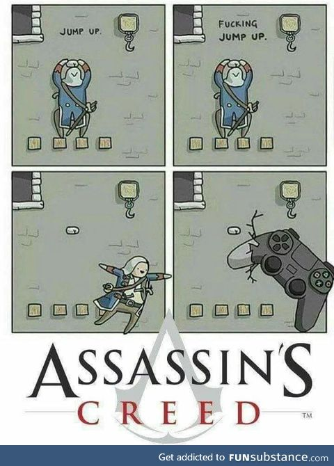 Video games rage