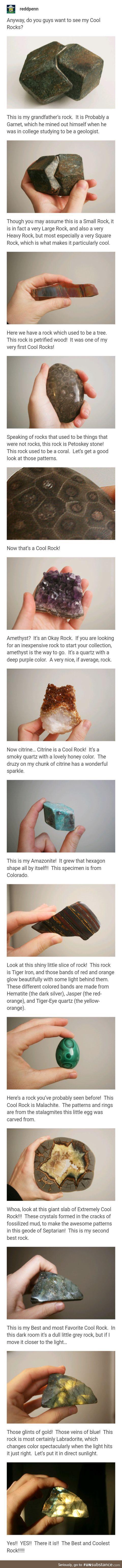 Geology jokes rock