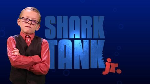 If Kids Made Shark Tank