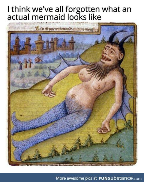 The Little Mermaid reboot looks top notch