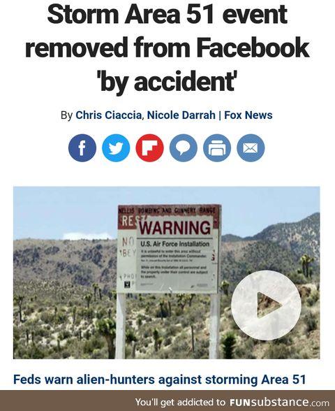 """""""Accident"""""""