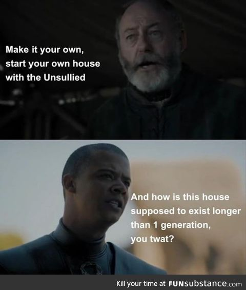 D&D logic