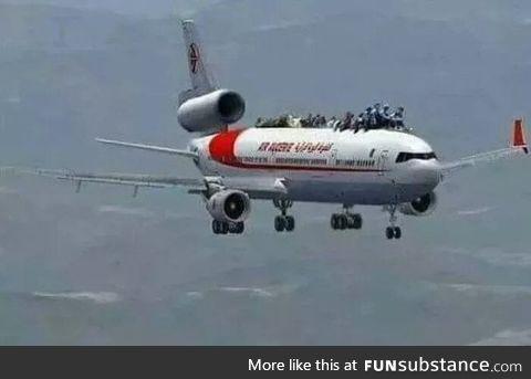 Indian airways