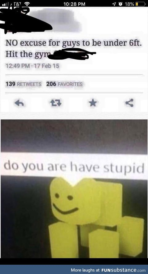 I so think stupid I have