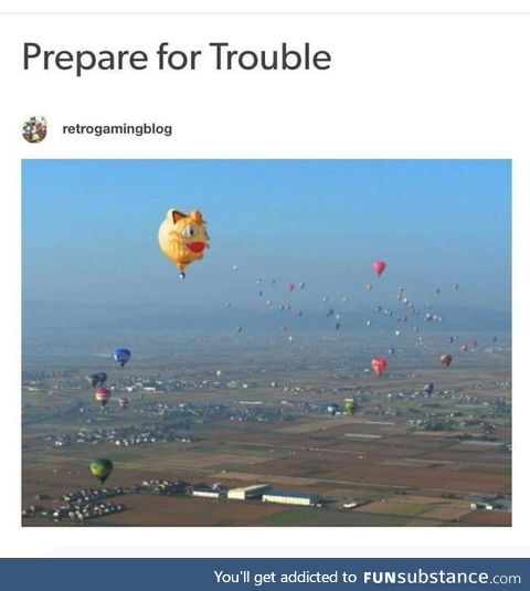 If Area51 has pokemons