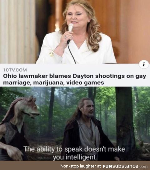 Confirmed, gay marriage cause video games