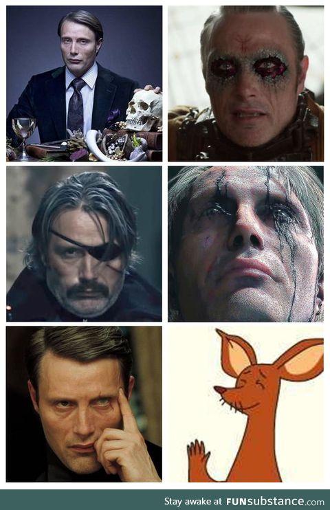 Mads Mikkelsen best roles