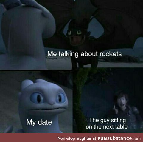 Guess that is why I am still single