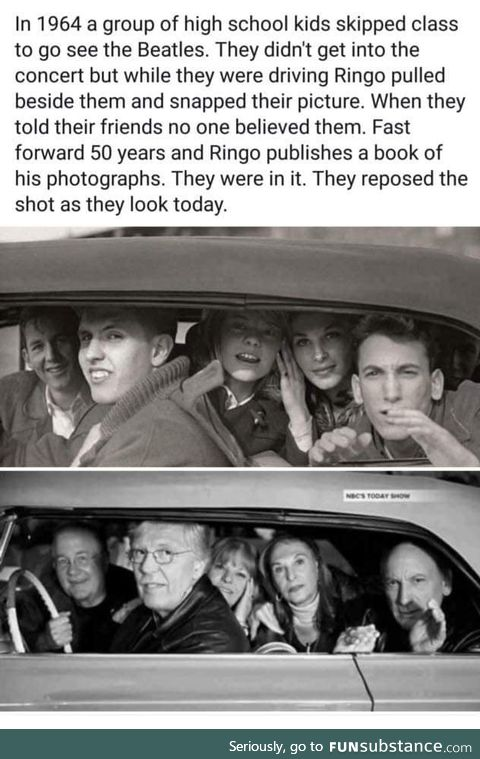 A cool story for today