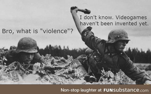 Non-violent shots fired