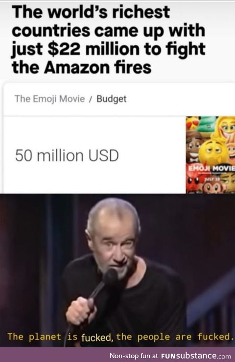 Guess the Emoji movie was more lit