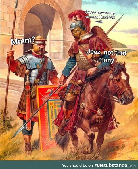Roman's problem