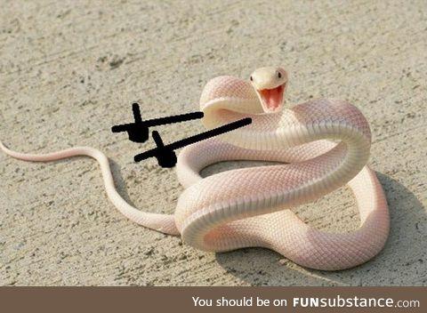 Snake Doodle #3