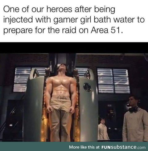 What a brave hero