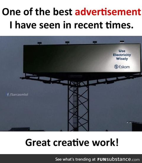 .. And the pay for the whole billboard